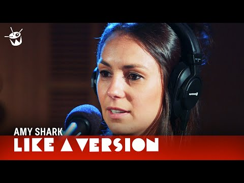 Amy Shark covers Silverchair 'Miss You Love' for Like A Version