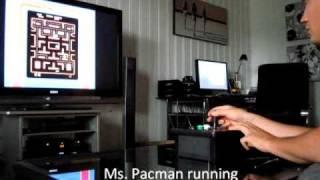 Dream Arcades Dream Stick 360 - Wireless Arcade Controller