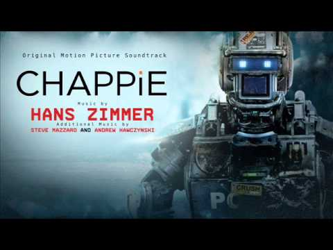 Chappie soundtrack ost we own this sky hans zimmer youtube for Zimmer soundtrack