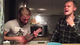 Король и Шут на укулеле - Дочка вурдалака