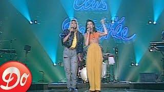 Pour faire une chanson : Dorothée et Emmanuelle en duo (1990)