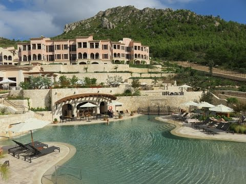Ultraluxe PARK HYATT MALLORCA (Spain): impressions & reviews
