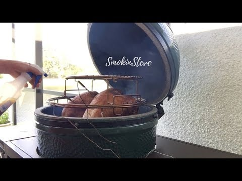 Smoked Turkey Breast ... How You Say Awesomeness!