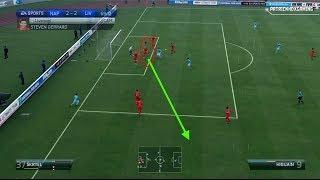 Fifa 14 | How to defend Headers & Crosses TUTORIAL | Defending tips & tricks | IN-DEPTH