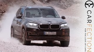 BMW X5: Off Road Adventure In Africa - Carfection