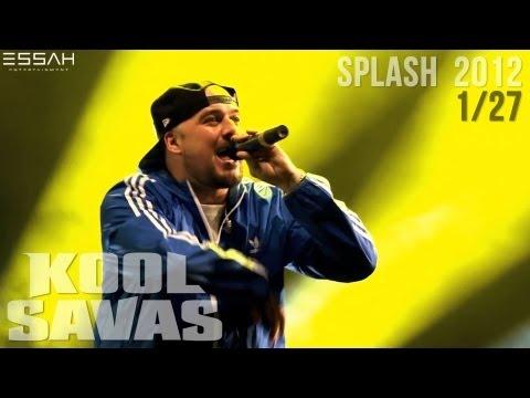 Kool Savas - Splash! 2012 #1/27: