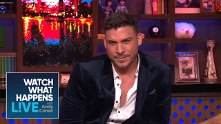 Will Jax Taylor Marry Brittany Cartwright? | Vanderpump Rules | WWHL