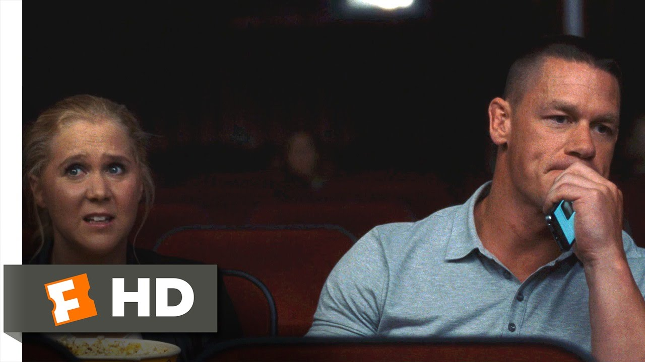 Download Trainwreck (2015) - You Always Do This to Me Scene (3/10)   Movieclips