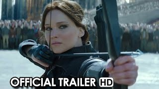 Hunger Games: Mockingjay Part 2 Final Trailer - Welcome To The 76th Hunger Games [HD]