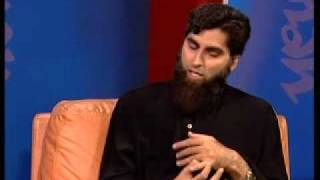 samiuddin ahmed with junaid jamshed vocalist of famous pakistani band vital signs.. part 3