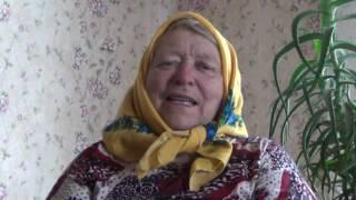 Катенька Катюша, купецкая дочька. Клімавічы. Минченко Евдокия.