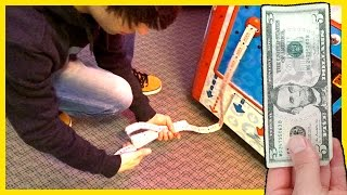 What Can I Win With $5? | Arcade Challenge | Arcade Nerd | Matt3756