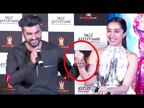 Thumbnail: Arjun Kapoor Openly Announces His NEW Girlfriend In Public