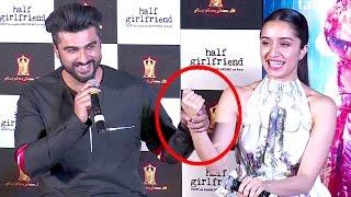 Arjun Kapoor Openly Announces His NEW Girlfriend In Public