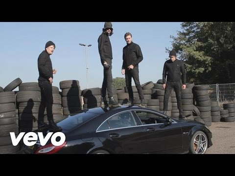 Kasabian - Re-Wired Making Of