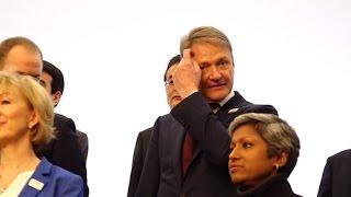 Глава Минсельхоза России Ткачёв посетил Германию вопреки санкциям ЕС