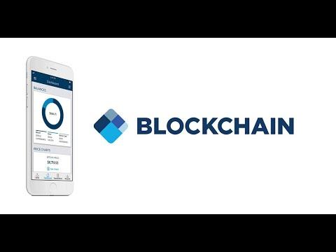 блокчейн безопасность мобильного приложения