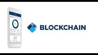 Обзор кошелька Blockchain (Блокчейн).  Инструкция по применению