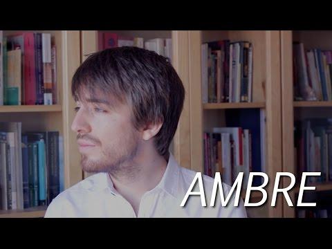 Nils Frahm - AMBRE / David de Miguel
