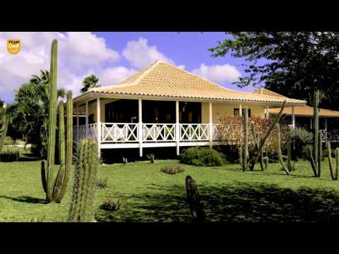 Papagayo Beach Resort  Curacao - villa's For Sale - from USD 369.000