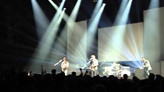 Franz Ferdinand Live Take Me Out The Roundhouse London 15 03 2014
