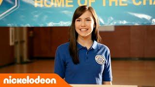 Я - Фрэнки | Новый сезон | Nickelodeon Россия