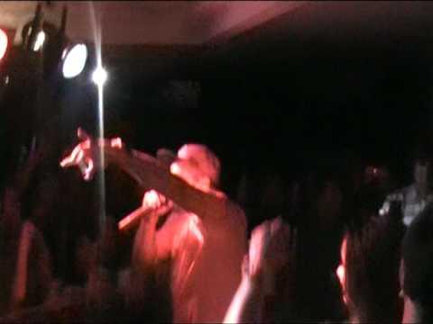Julio Voltio - El Mellao, Live/En Vivo - Sydney [ReggaetonAUS]