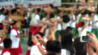 gaway-gaway dance