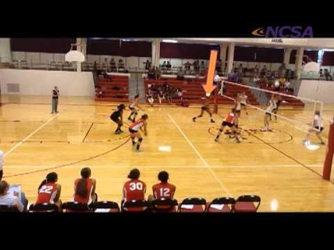 Moriah Savage Recruiting Video