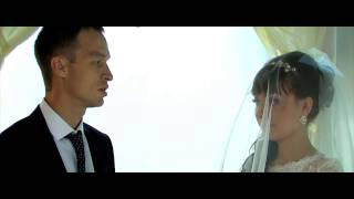 Венчание Денис и Екатерина(, 2015-03-23T01:23:13.000Z)