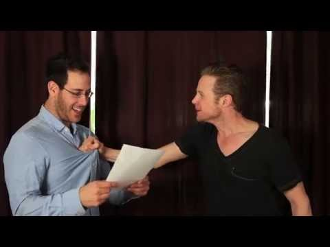 Running Lines with Lenoci EP.20 - Ashton Holmes streaming vf