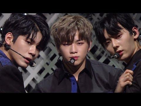 《Comeback Special》 Wanna One(워너 원) - Beautiful @인기가요 Inkigayo 20171119