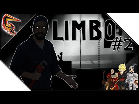 Problemas acuáticos - #2 Walking into Limbo