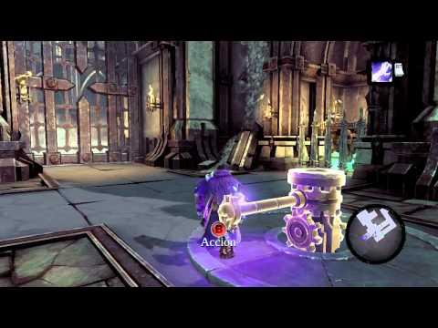 Darksiders 2 Episodio 22: Ciudad de los Muertos (Parte 1) [Guia/Walkthrough]