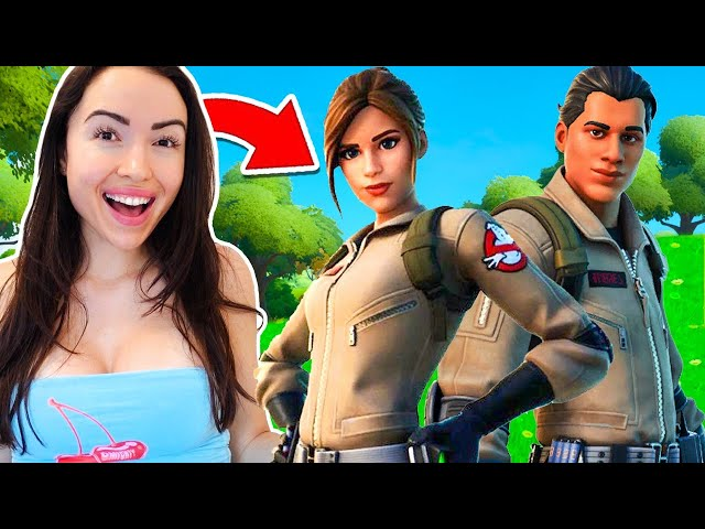 Fortnite DUOs with Pro Player Typical Gamer! (LIVE)
