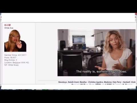 Rihanna visits ATRL for FourFiveSeconds