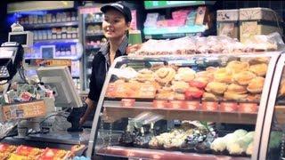 7-Eleven - En köpmans vardag