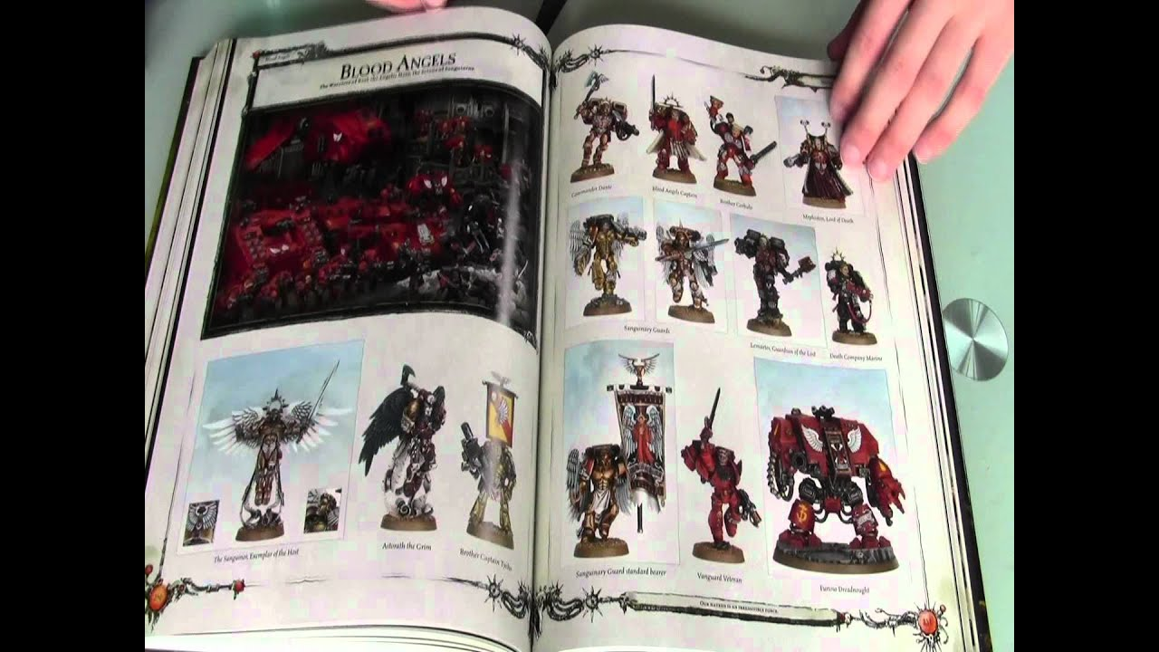 Warhammer Fantasy 6th Edition Rulebook
