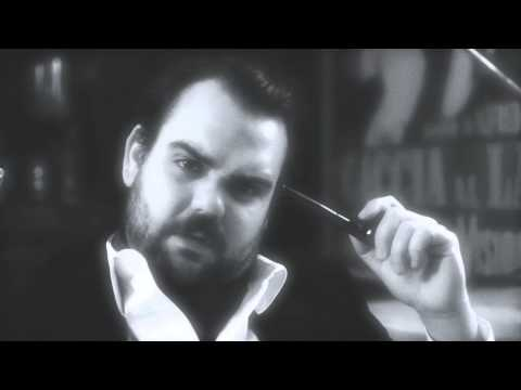 Real Netflix Reviews with Orson Welles -- Rashomon