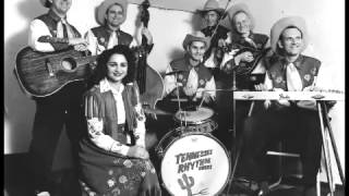 Tennessee Rhythm Riders - Single Girl