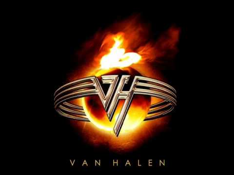 Van Halen - Eruption/You Really Got Me