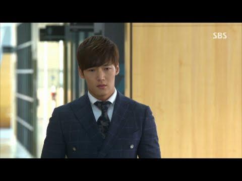 [MV Sub 中英韓字幕] Choi Jin Hyuk - Don't Look Back/최진혁 - 돌아보지마/崔振赫 - 不要回頭 (The Heirs/상속자들/繼承者們)