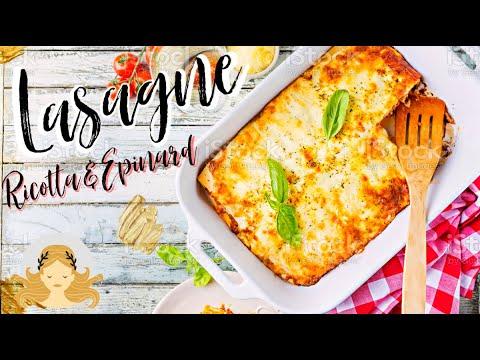 recette:-lasagne-epinard-ricotta-vegan!-facile-&-rapide-(ricotta-fait-maison!)