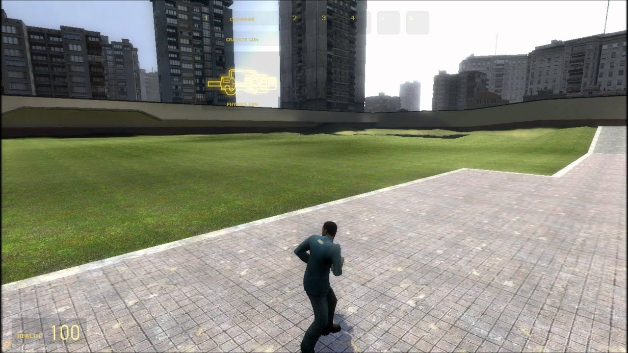 how to make ravenfield 3rd person view