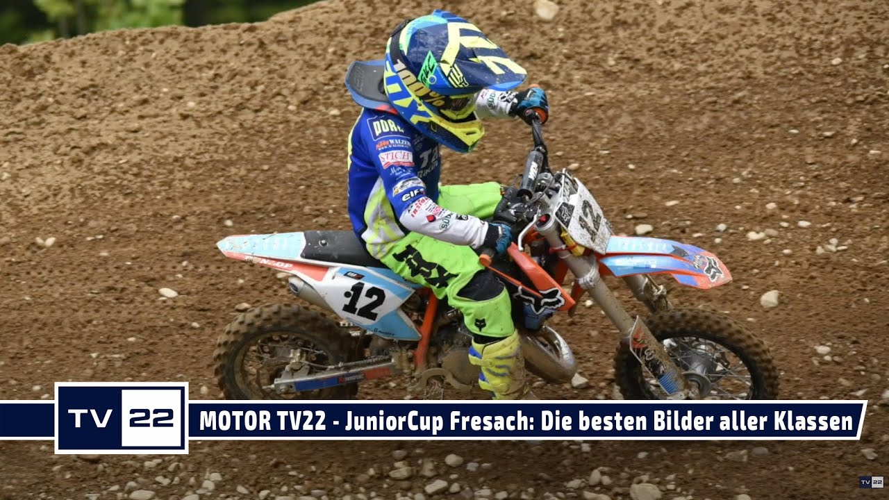 MOTOR TV22: MySportMyStory Liqui Moly Euro JuniorCup in Fresach - die besten Bilder aller Klassen 3