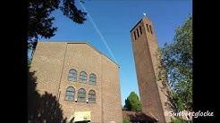 """Gelsenkirchen - Buer ( NRW )  Kath.  Filialkirche St. Mariä Himmelfahrt -   """"Sonderläuten"""""""