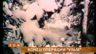В Прикамье снимают документальный фильм о немецких диверсантах