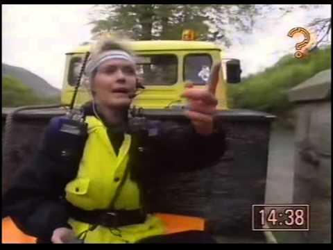 Interceptor - Episode 04 - Cumbria