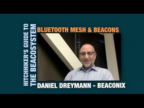 Bluetooth Mesh Beacons - Beaconix