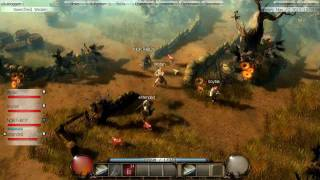 Drakensang Online - Vorschau-Video